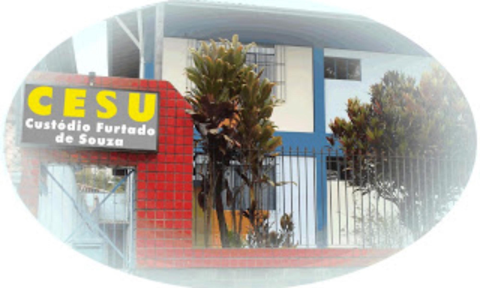 CESU - CUSTÓDIO FURTADO DE SOUZA